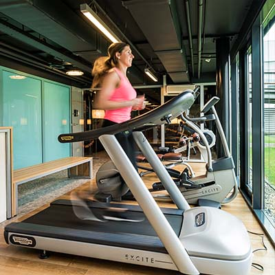 Fitness Papendal