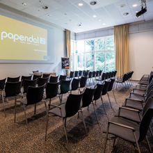 zaal papendal