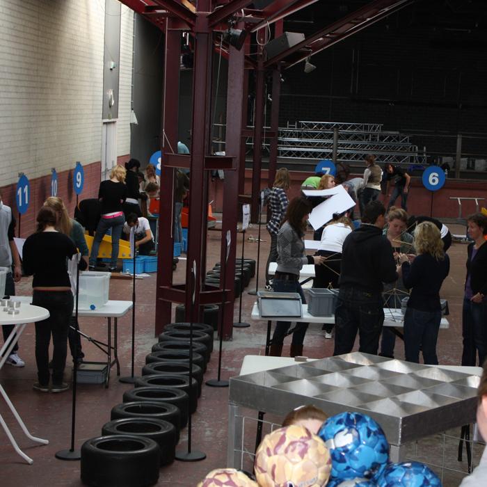 Clinic zeepkisten grand prix #OpPapendal