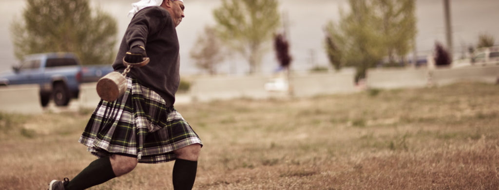 highland games papendal