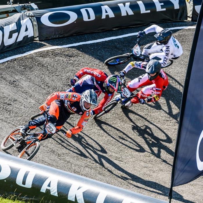 BMX World Cup Papendal