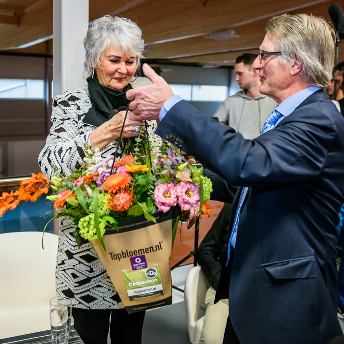 Papendal opening Ruskahal