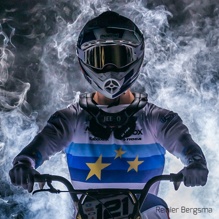 Papendal BMX Trophy