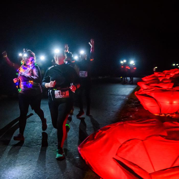 Papendal_Night_Run