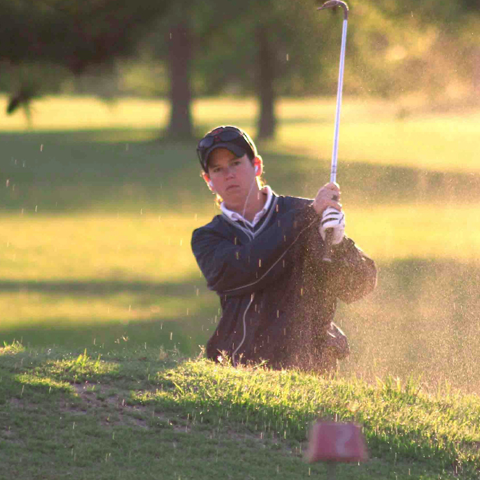 blok golf 6