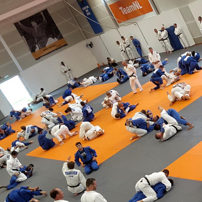 Papendal_Judo_1