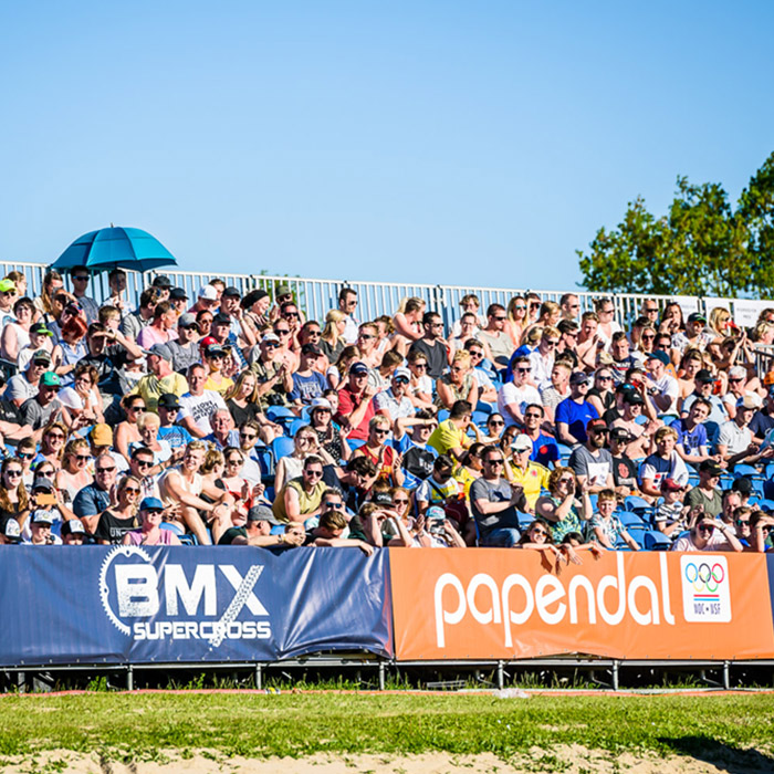 Papendal WK BMX
