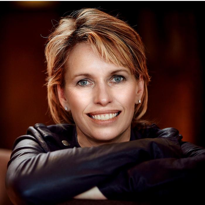 Sportspreker Anky van Grunsven #OpPapendal