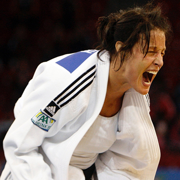 Sportspreker Edith Bosch #OpPapendal