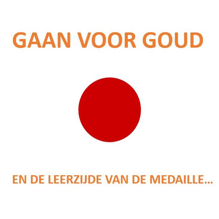 Sportspreker Hans Nieuwenburg #OpPapendal