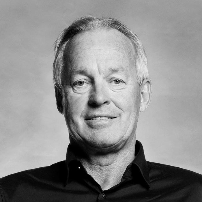 Sportspreker Joop Alberda #OpPapendal