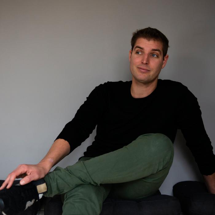 Sportspreker Maarten van der Weijden #OpPapendal