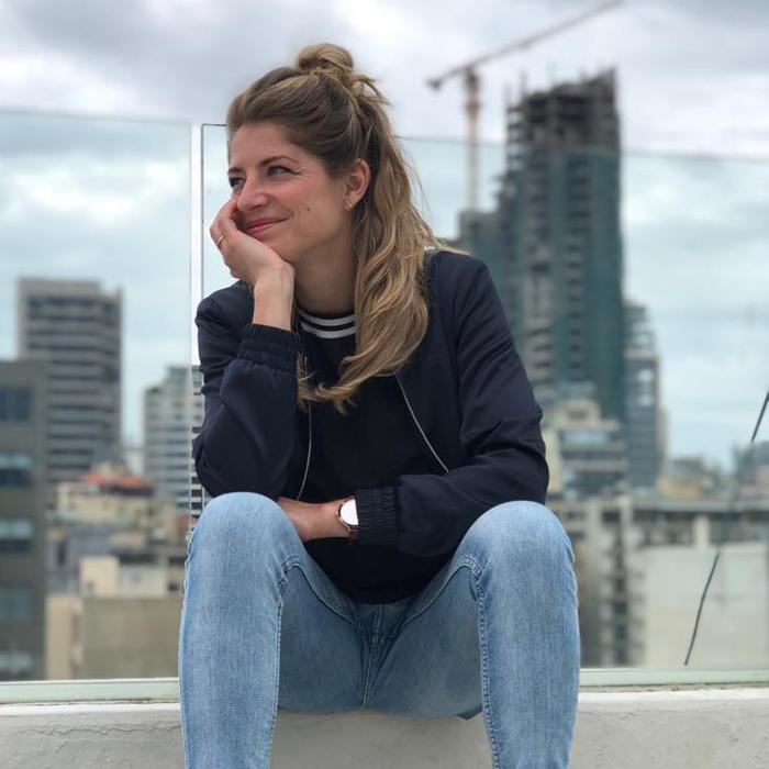Sportspreker Tessa Veldhuis #OpPapendal